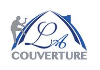 Logo couvreur 91